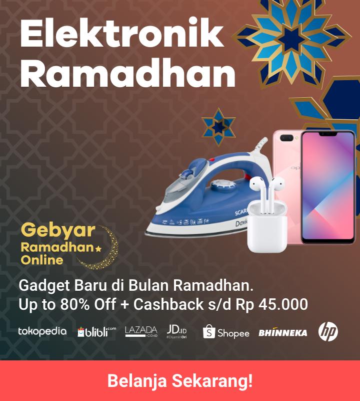 Promo Elektronik