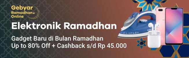 Elektronik Ramadhan