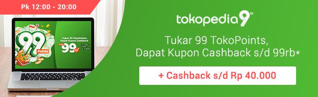 Tokopedia NC