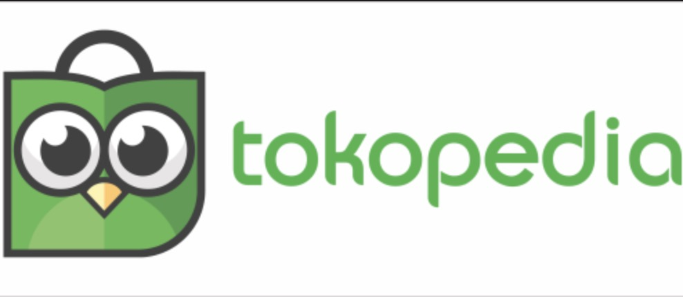 Logo tokopedia hd