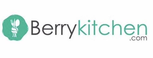 logo berrykitchen hd