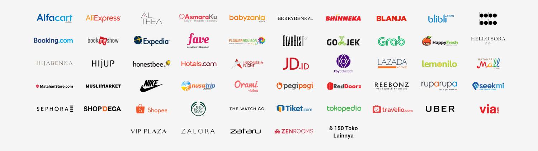 Particiating Brand