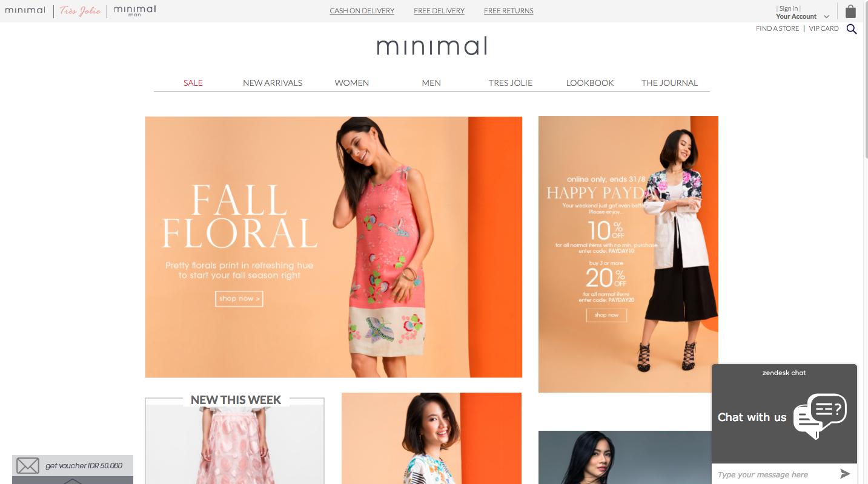 minimal.co.id