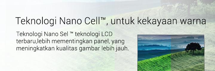 Teknologi Nano Cell