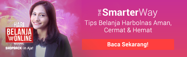 Tips Belanja Harbolnas