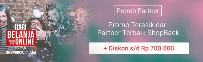 Promo Partner