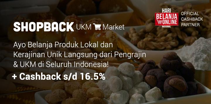 ukm market