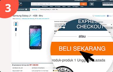 Belanja dan selesaikan transaksi di toko online - ShopBack Cashback Buddy
