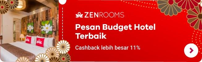 Promo ZEN Rooms