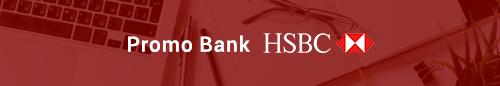 Promo Bank HSBC
