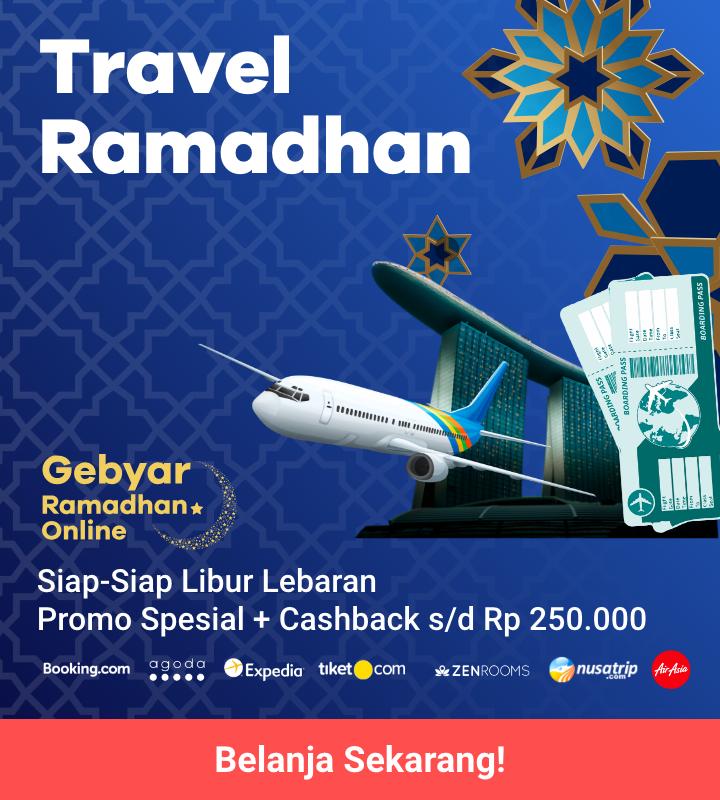 Promo Travel