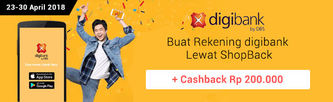 Registrasi Digibank