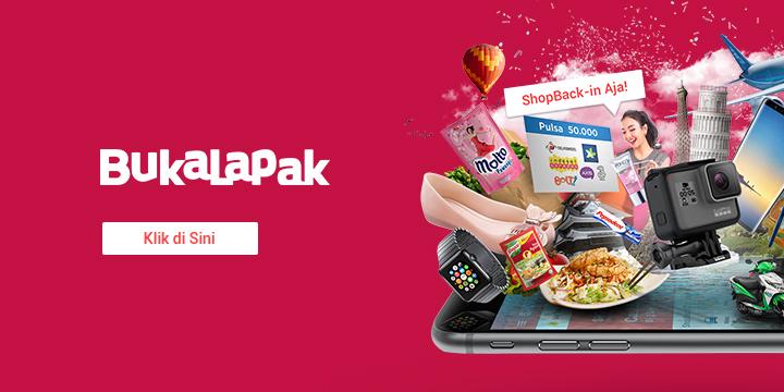 Promo Indosat