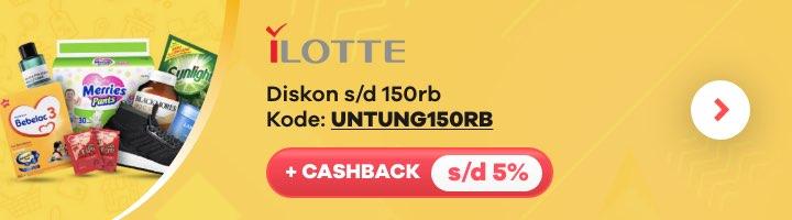 Promo iLotte