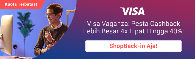 Promo VISA