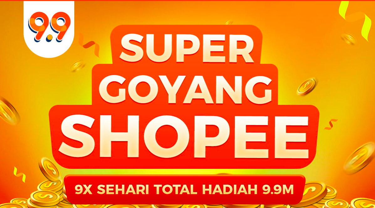 Super Shopping Day Shopee