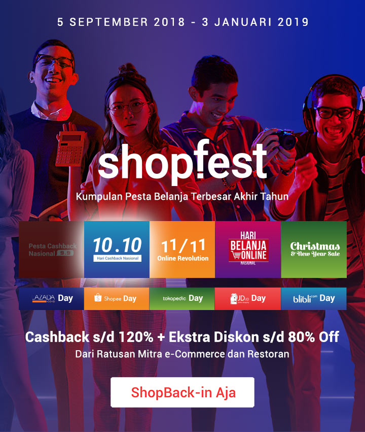 Promo ShopFest
