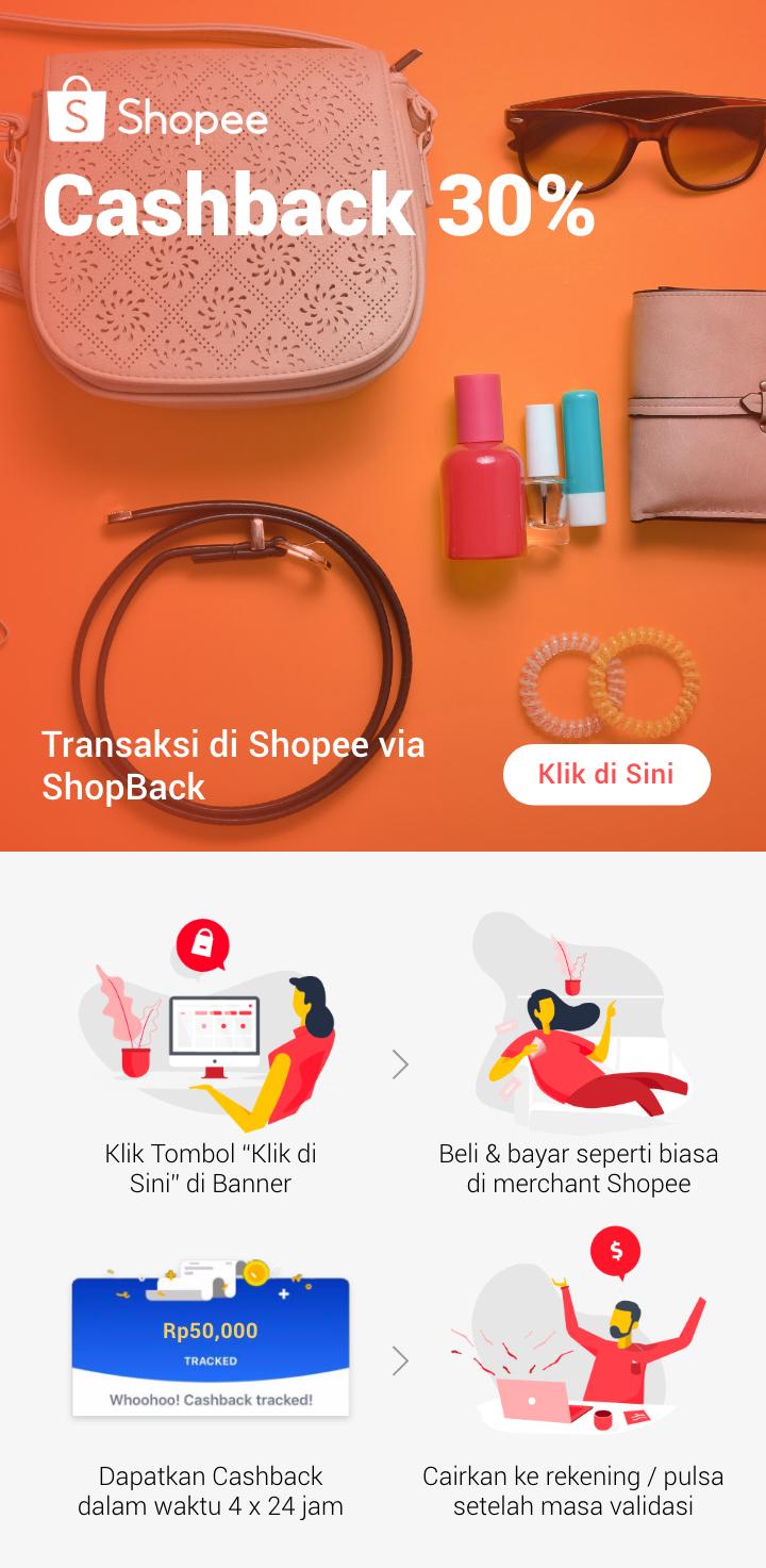 Promo Bonstri Shopee