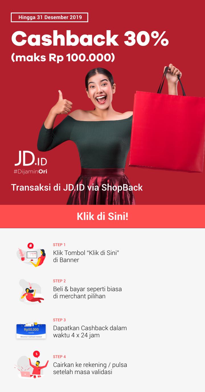 Promo Bonstri JD.ID