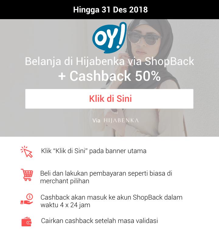 Promo Hijabenka