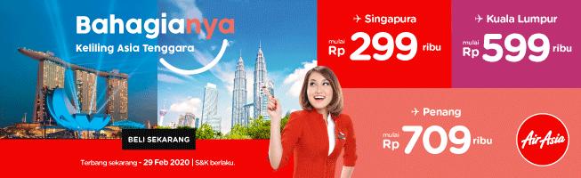 Promo AirAsia
