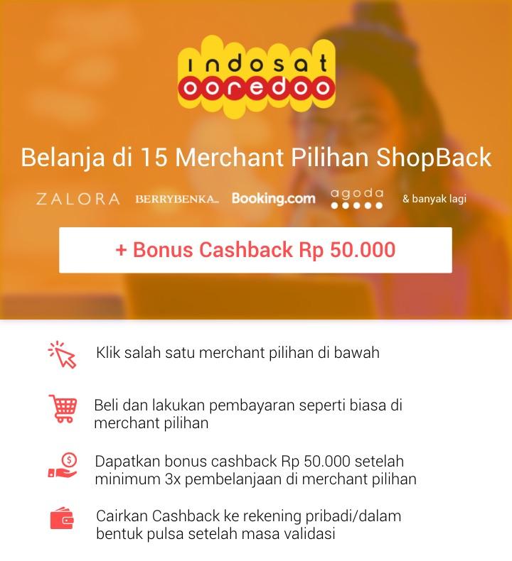 Promo Indosat Solo