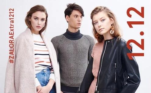 diskon besar zalora fashion 2018