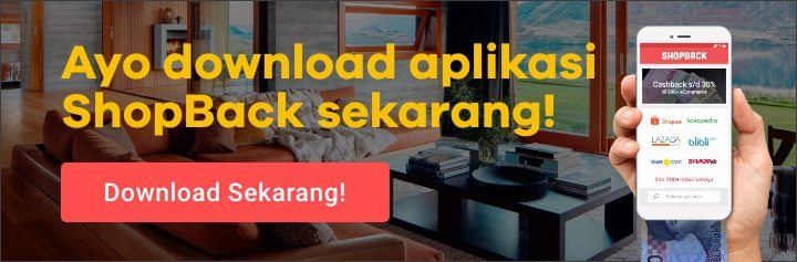 Download ShopBack