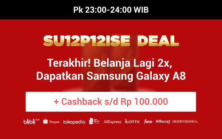 Surprise Deal