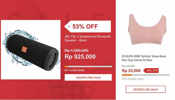 kupon jd id flash sale murah