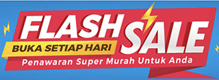voucher alfacart flash sale diskon kebutuhan rumah