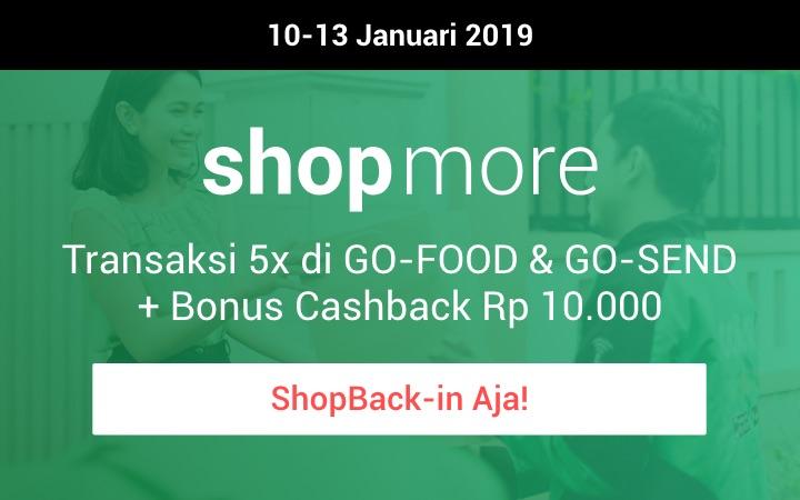 Promo ShopMore