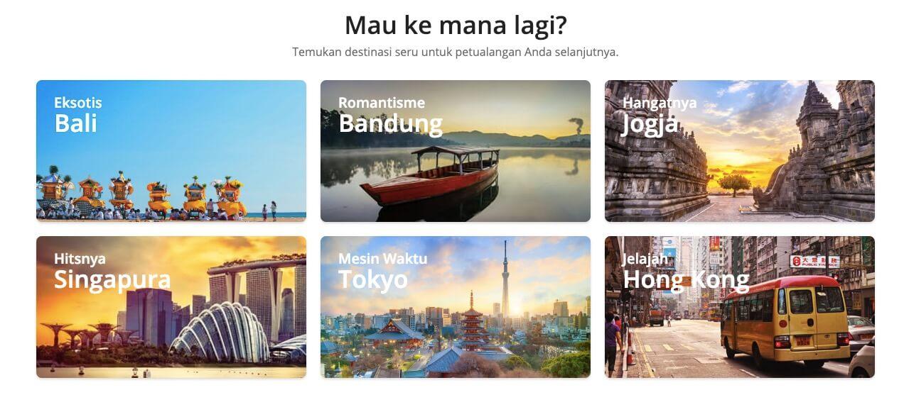tiket.com tempat wisata