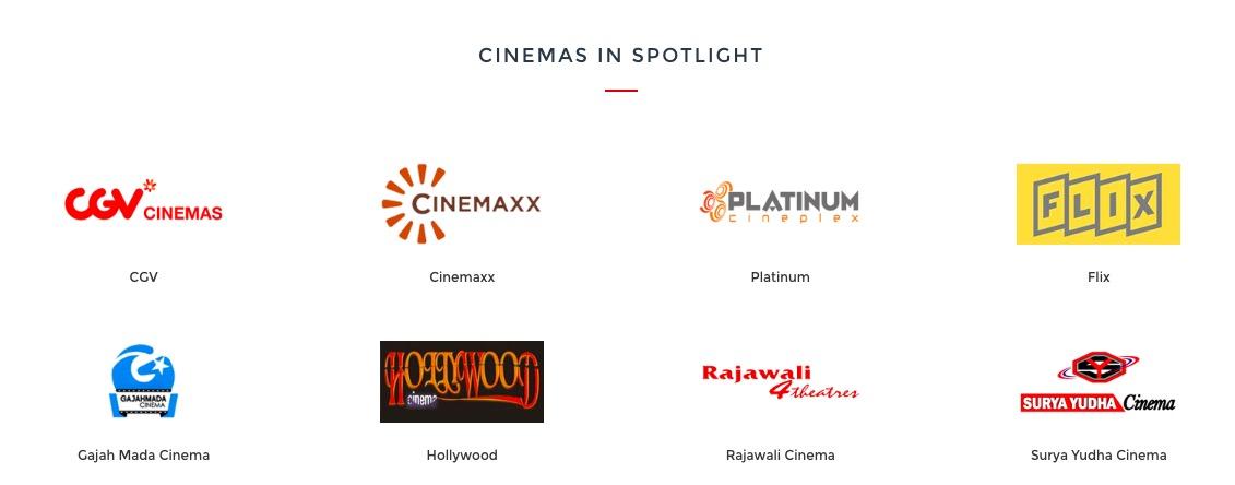 Cinema BookMyshow