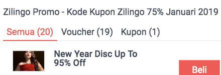kode kupon promo zilingo di shopback
