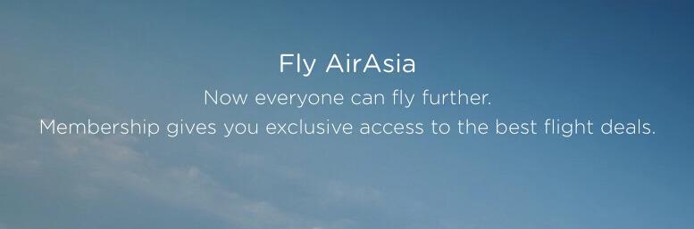 Deals Air Asia