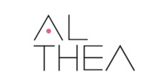 logo althea hd