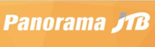 logo panorama jtb tour