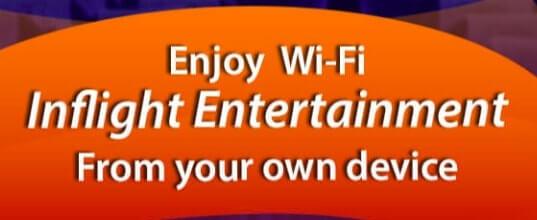 Sriwijaya Air Wifi
