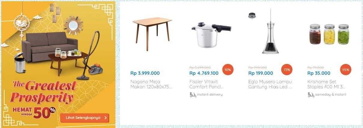 Ruparupa.com Promo