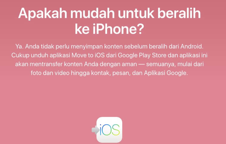 IOS Iphone