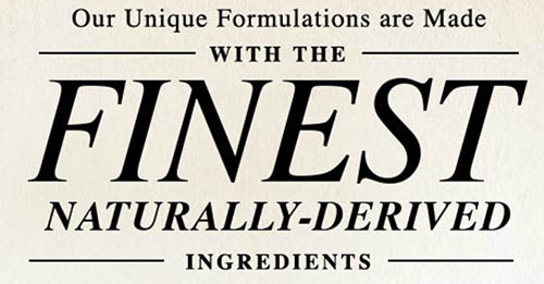 kiehls ingredients