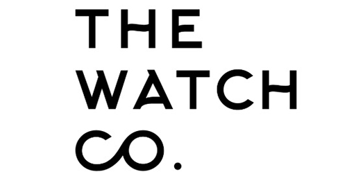 logo the watch co