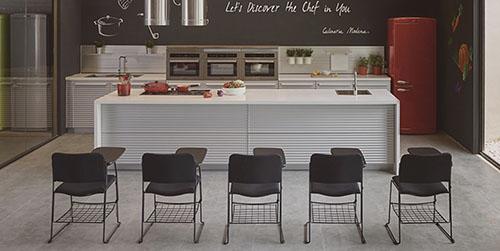 kualitas dapur modena