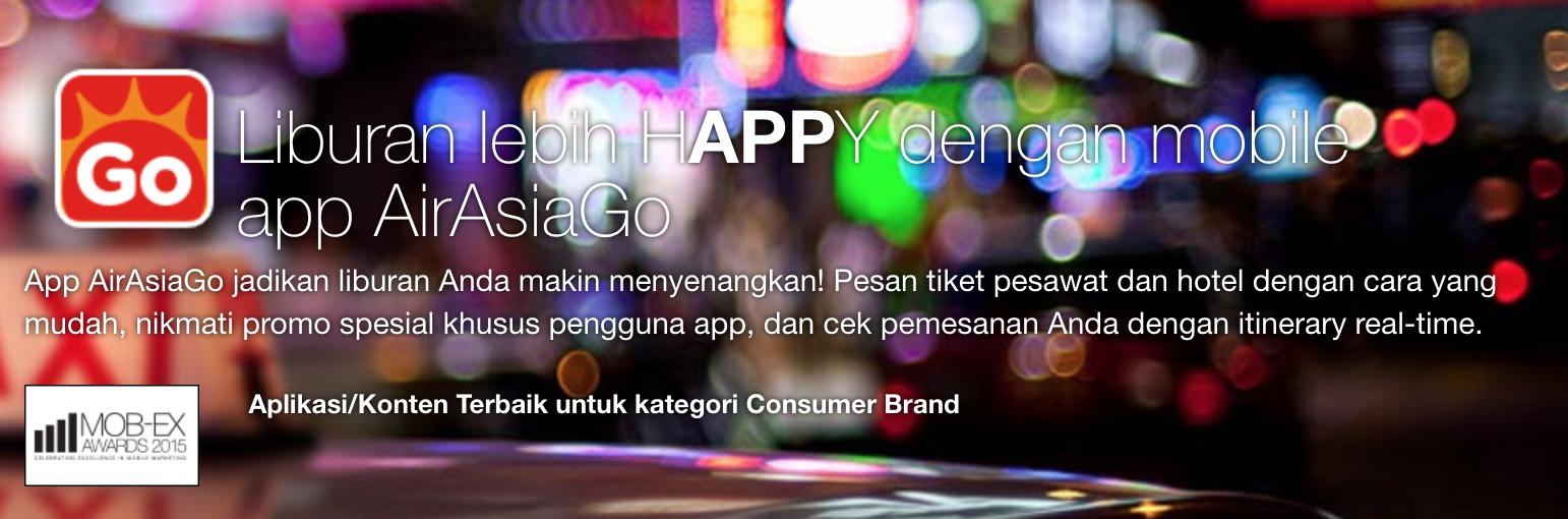 AirasiaGo App
