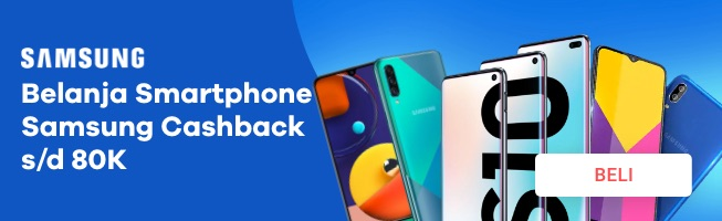 ShopBack Samsung