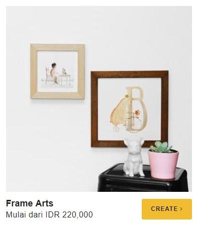 frame arts