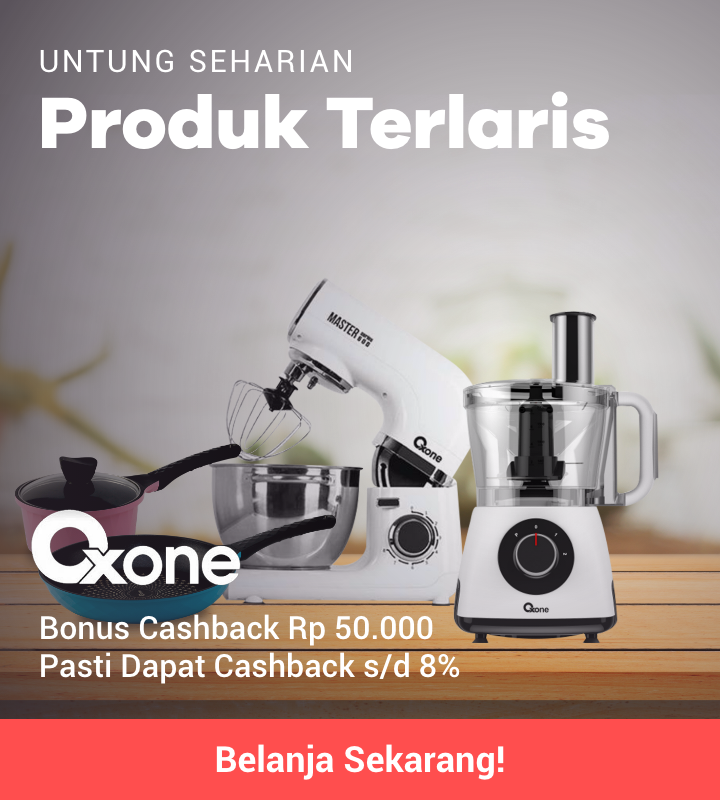 Promo Oxone