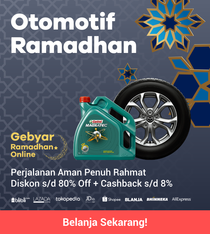 Promo Otomotif
