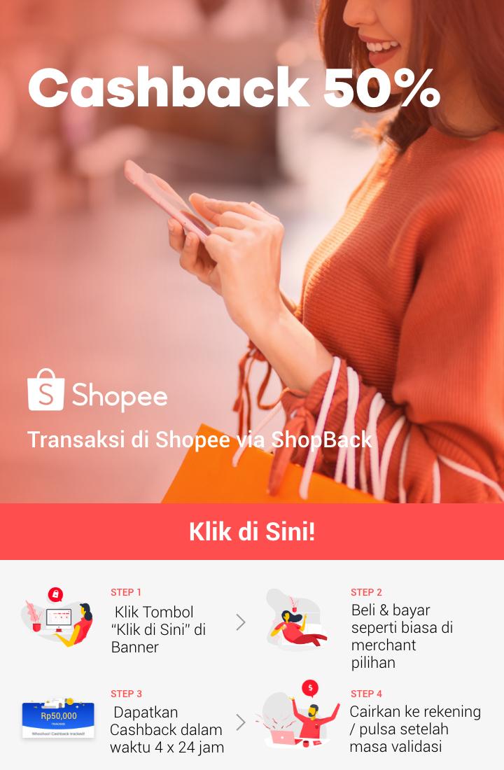 Promo Shopee